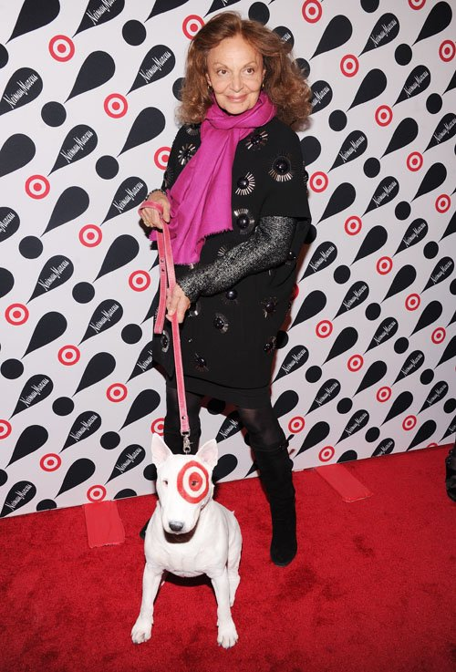 diane-von-furstenberg-target-and-neiman-marcus-holiday-collection-launch-new-york-city