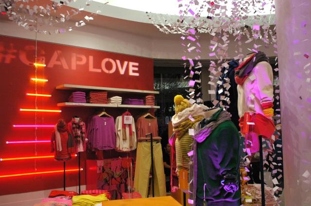 pop #gaplove